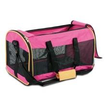 Bolso Sport Colours Rosa 46x28x28 cm