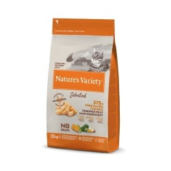 Nature´s Variety Selected Sterilized Fresh Chicken 3 Kg