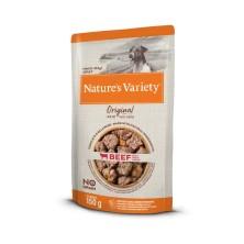 Nature´s Variety Original Mini/ Medium Paté Buey 150 gr