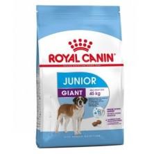 Royal Canin Giant Júnior 15 Kg