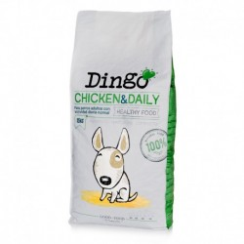 Dingo Chicken & Daily 12 Kg