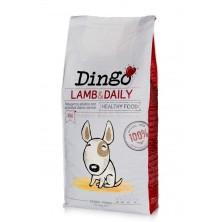 Dingo Lamb & Daily 12 Kg