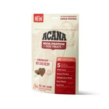 Acana Treats Dog Chunchy Beef Liver 100 Gr