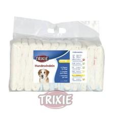 10 Pañales Perros Ultra Absorbentes, Talla L