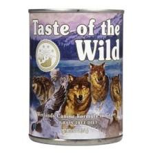 Taste of the Wild Westlands 370 Gr