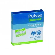 Pulvex Colar Antiparasitário