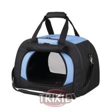 Bolsa Kilian 31X32X48 cm, Azul/Preto