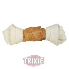 2 Denta Fun Ossos Enrolada de Frango, 11 cm