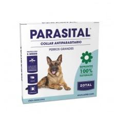 Parasital Colar Cães Grandes