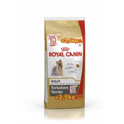 Royal Canin Yorkshire Terrier Adult 7,5+2,5 Kg