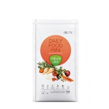 Natura Diet Food Daily Mini 3 Kg