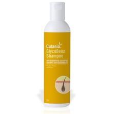 Cutania Glycobenz Shampoo 236 Ml