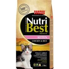 Picart Nutribest Cat Kitten 2 Kg