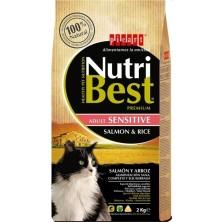 Picart Nutribest Cat Sensitive 2 Kg