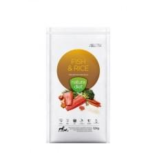 Natura Diet Fish & Rice 3 Kg