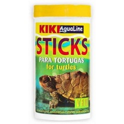 Kiki Sticks Tortugas 350 Gr