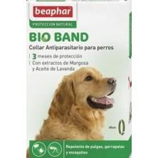 Beaphar Colar Bio Band com Extrato de Margosa