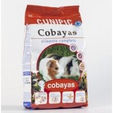 Cunipic Cobayas 800 Gr