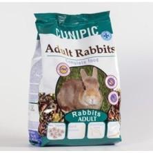 Cunipic Pienso Completo para Conejos Adultos 800 Gr