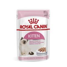 Royal Canin Kitten comida húmeda 85 Gr