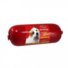Barrita Red Can con Hígado y Buey 1 Kg