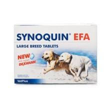 Synoquin EFA Razas Grandes 120 Comprimidos