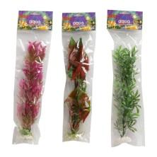 Planta Plástico para Acuario 30 cm