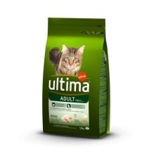 Última Cat Adult Pollo 1,5 Kg