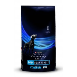 Pro Plan Veterinary Diets DRM Dermatosis Canine 12 Kg