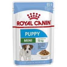 Royal Canin Puppy Mini Húmedo 85 Gr