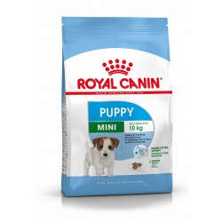 Royal Canin Puppy Mini 4 Kg