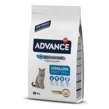 Advance Sterilized 3 Kg