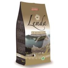 Lenda Original Gatos 7 Kg