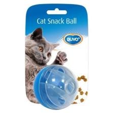 Duvo Juguete Gato Snack Azul