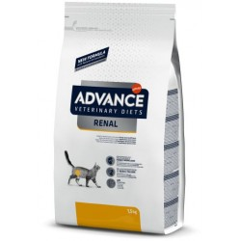 Advance Renal em Gatos, 1,5 Kg