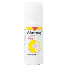 Aluspray Vetoquinol Cicatrizante 210 Ml