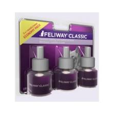 Feliway Classic Recambio 3x48 Ml