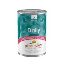 Almo Nature Daily Con Cerdo