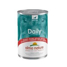 Almo Nature Daily Con Buey