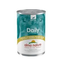 Almo Nature Daily Con Pavo