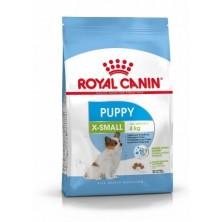 Royal Canin X-Small Júnior 1,5 Kg