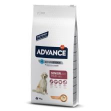 Advance Maxi Senior Pollo Y Arroz 15 Kg