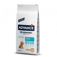 Advance Puppy Medium Frango E Arroz 12 Kg