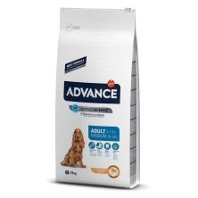 Advance Medium Adult Frango E Arroz 14 Kg