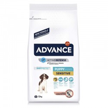 Advance Puppy Sensitive 12 Kg