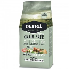 Máxima Grain Free Adult 14 Kg