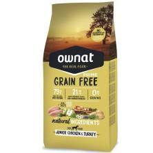 Máxima Grain Free Júnior 14 Kg