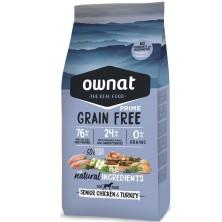 Máxima Grain Free Sênior 14 Kg