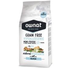 Máxima Hipoalergênico Grain Free Peixe 14 Kg