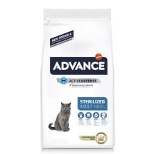 Advance Sterilized 10 Kg